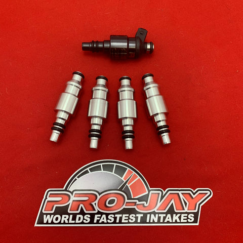 Pro-Jay Block off Dummy Injector Billet Automizer Style