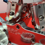 Pro-Jay Full Peripheral 13B 3rd Gen 4 Barrel Intakes Manifold
