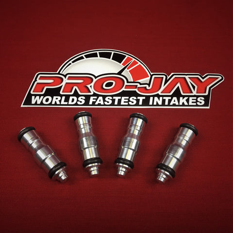 Pro-Jay Block off Dummy Injector Bosch Style 14mm X 48mm