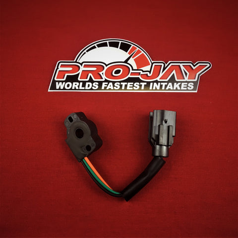 Pro-Jay Ford Mustang Throttle Position Monitor Sensor 5.0L 1986-1993