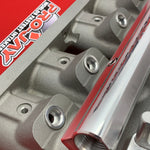 Toyota 2JZ-GTE 6 Injector Port Casted Aluminum Intake Manifold