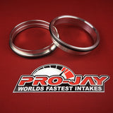 Pro-Jay Billet Double 105mm Throttle Body