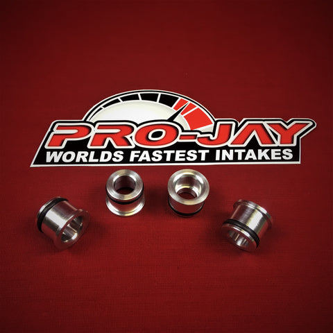 Pro-Jay injector bungs insert for the Billet Automizer injectors