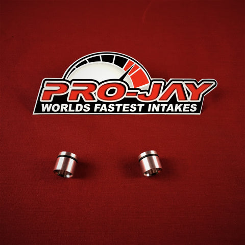 Pro-Jay Mazda Rotary Center Lid 14mm Injector Insert Adapter