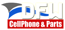 dfw cellphone and parts
