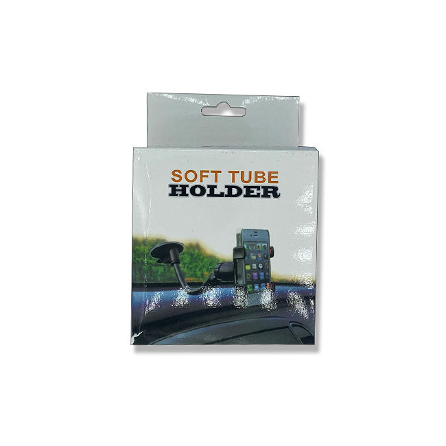 CAR HOLDER SOFT TUBE