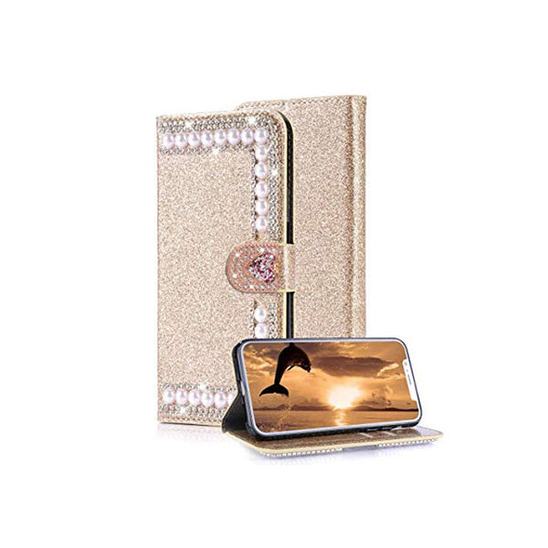 CASE WALLET DIAMOND - dfw cellphone and parts