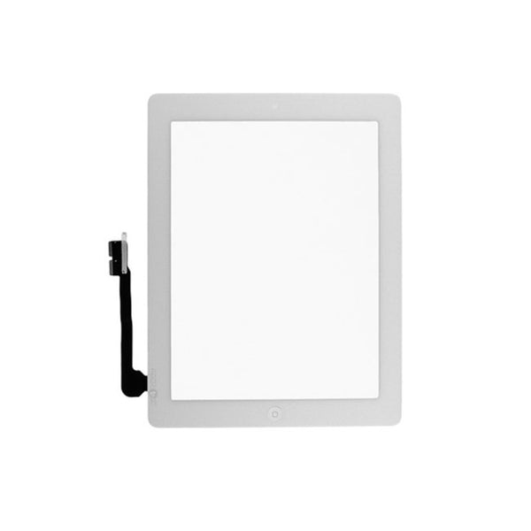 DIGITIZER IPAD 4 WHITE - dfw cellphone and parts