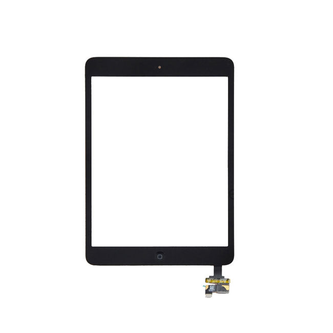 DIGITIZER IPAD MINI W/IC BLACK