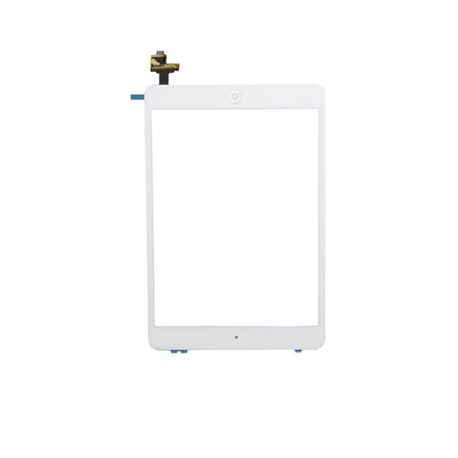 DIGITIZER IPAD MINI W/IC WHITE