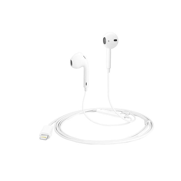 BT EARPHONE FOR IPHONE WITH LIGHTNING CONNECTOR - dfw cellphone and parts