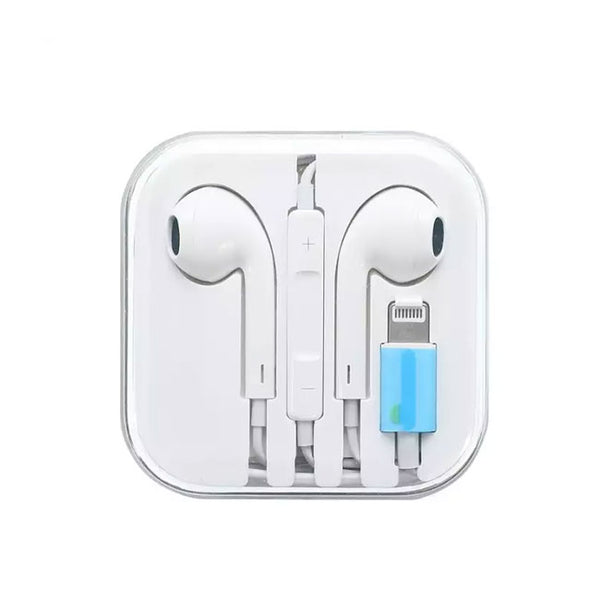 EARPHONE IP7 BT W/ PACKING - dfw cellphone and parts