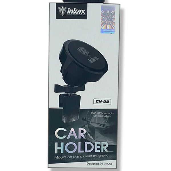 CAR HOLDER CH-02 INKAX - dfw cellphone and parts