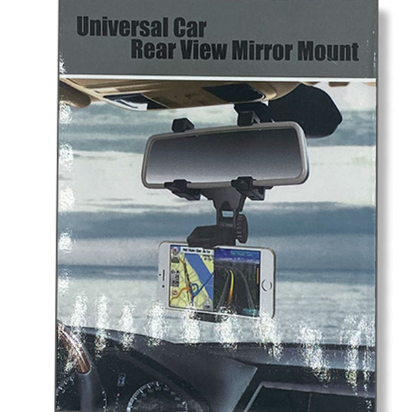 CAR HOLDER UNIVERSAL CAR MOUNT - dfw cellphone and parts