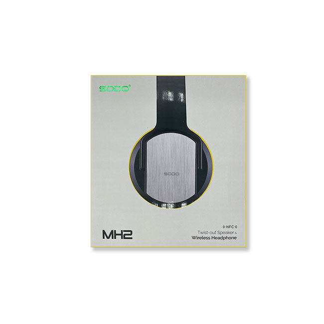 HEADSET MH2