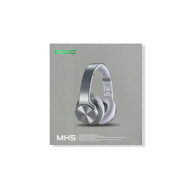 HEADSET MH5