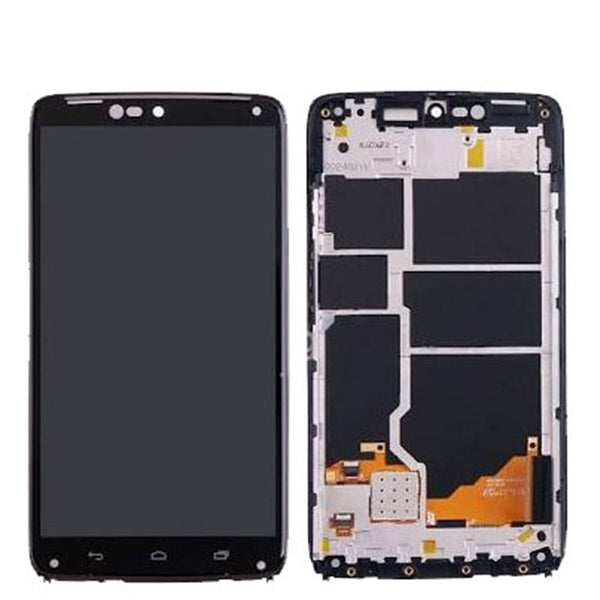 LCD DROID TURBO XT1254 - dfw cellphone and parts