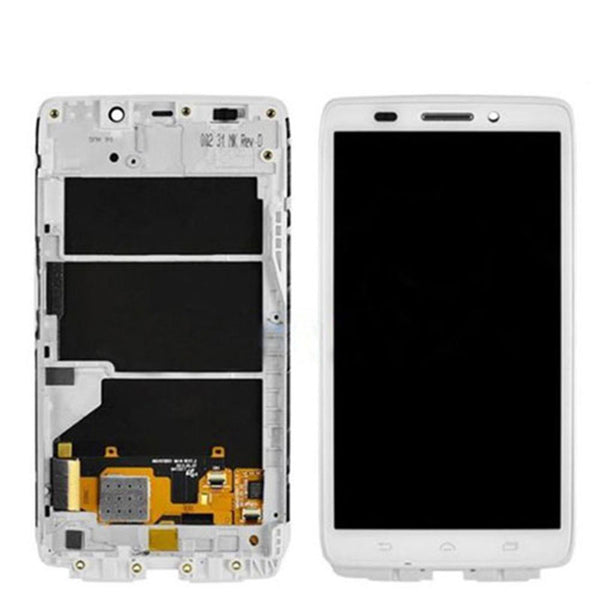 LCD DROID XT1080 - dfw cellphone and parts