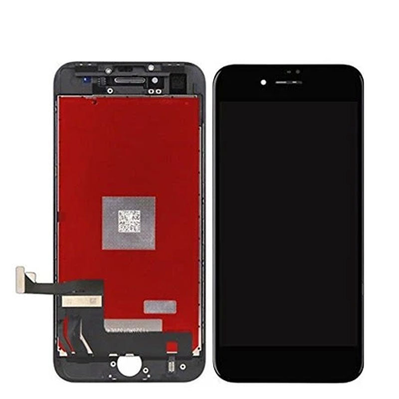 LCD FOR IP8 PLUS BLACK