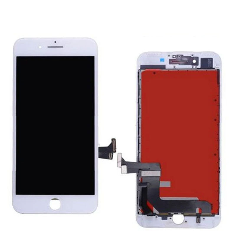 LCD FOR IP8 WHITE