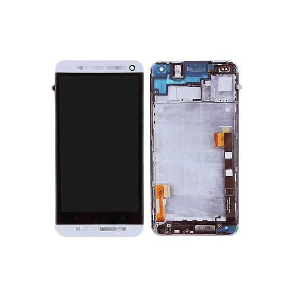 LCD HTC M7 - dfw cellphone and parts