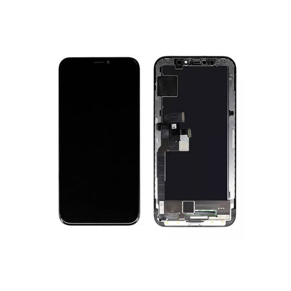 FOR IPHONE X HARD OLED - dfw cellphone and parts