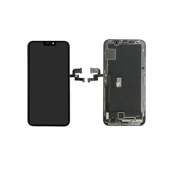 FOR IPHONE X SOFT OLED NEW GX - dfw cellphone and parts