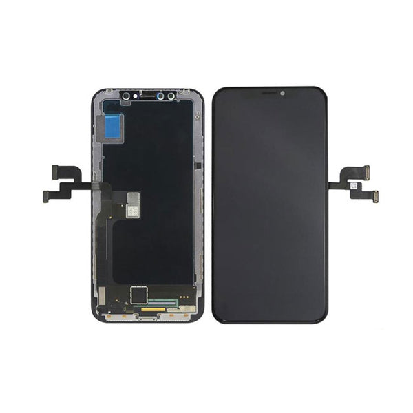 FOR IPHONE XS MAX OLED SOFT - dfw cellphone and parts