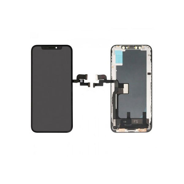 FOR IPHONE XS SOFT OLED NEW GS - dfw cellphone and parts