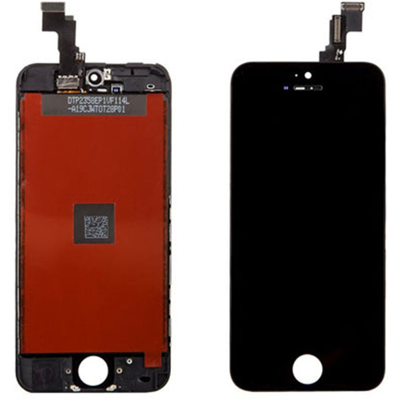 LCD FOR IP5C BLACK