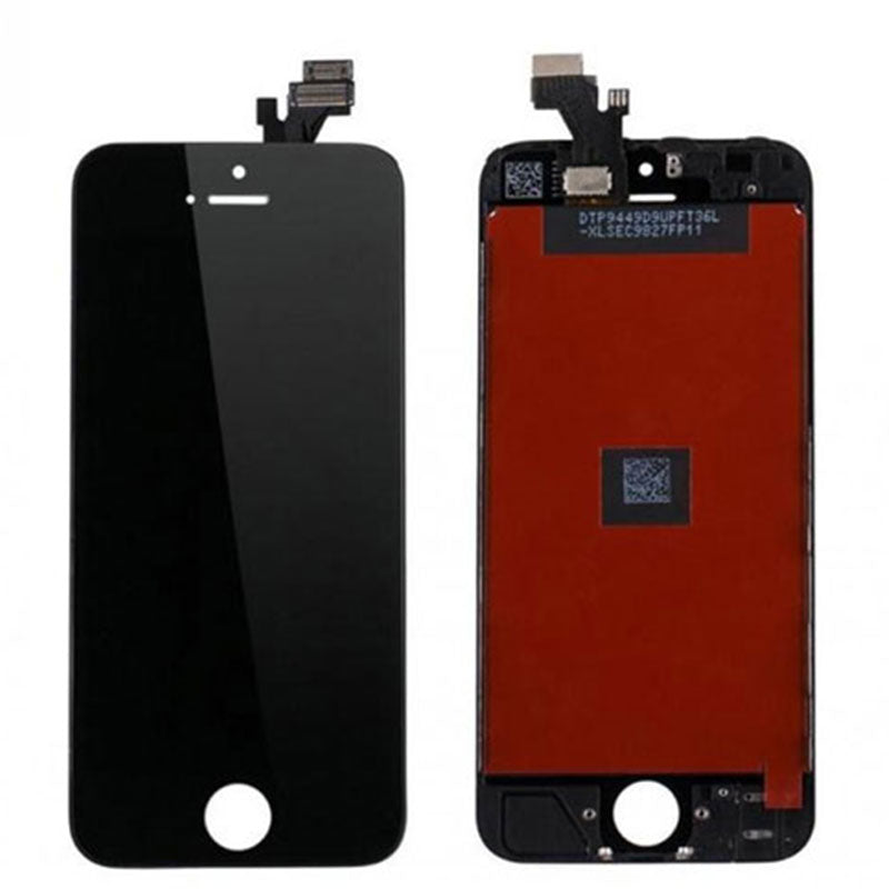LCD FOR IP5G BLACK