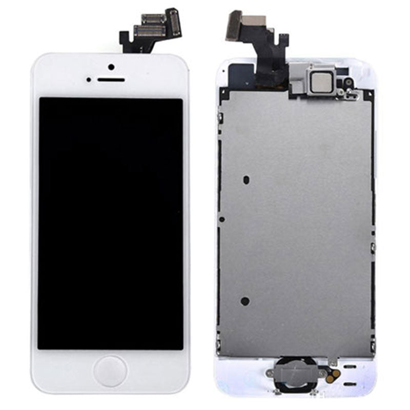 LCD FOR IP5G WHITE