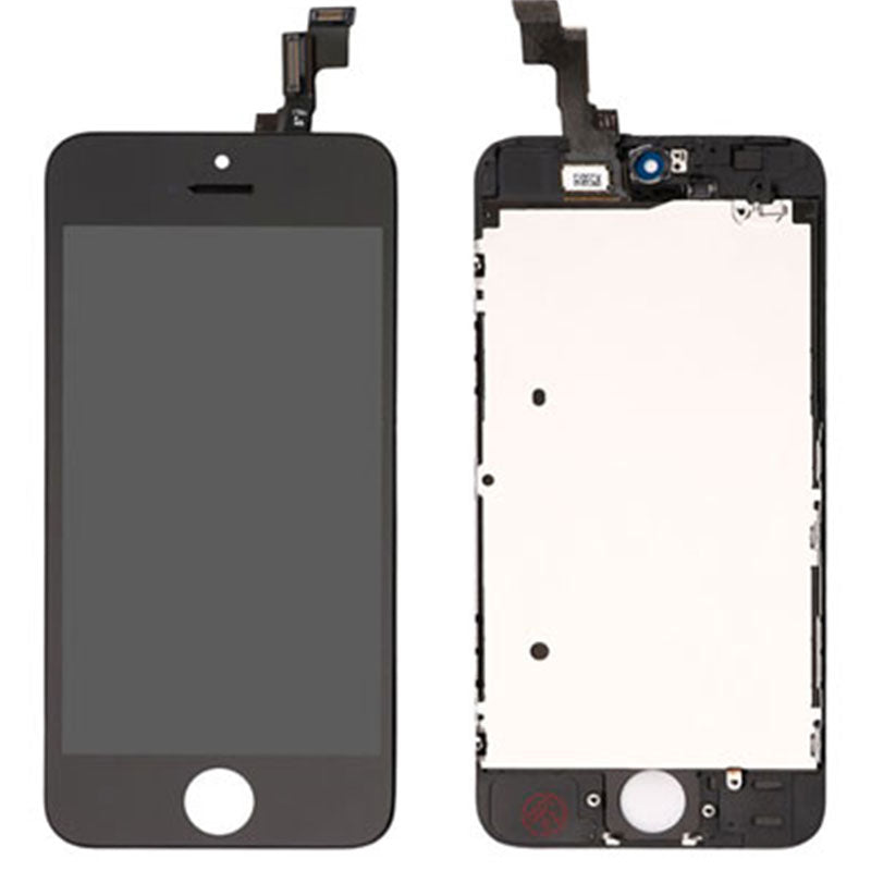 LCD FOR IP5S / SE BLACK