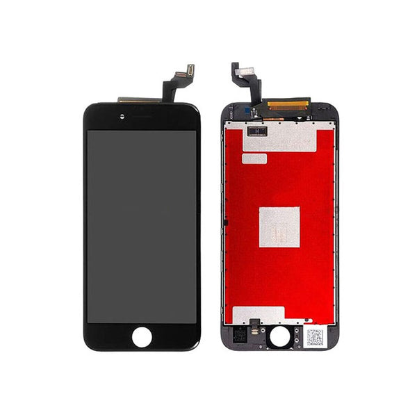 LCD FOR IP6 4.7 BLACK - dfw cellphone and parts