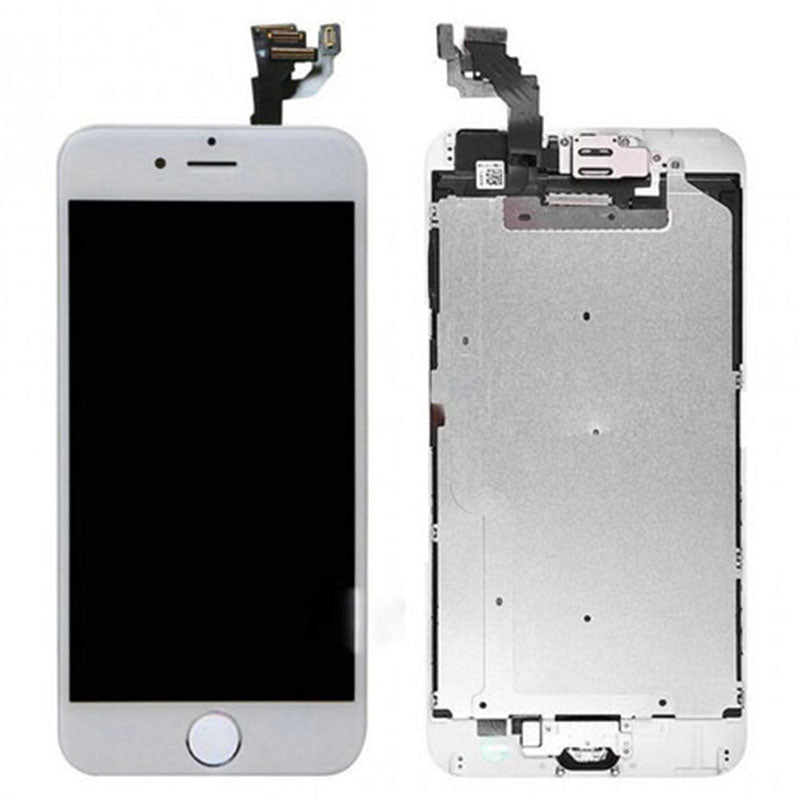 LCD FOR IP6 4.7 WHITE