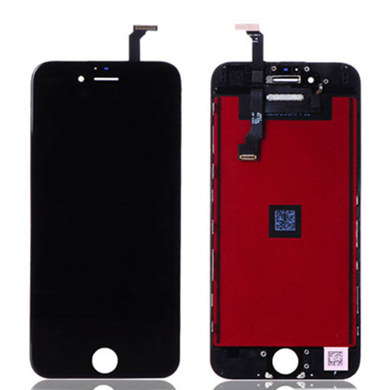 LCD FOR IP6 PLUS BLACK