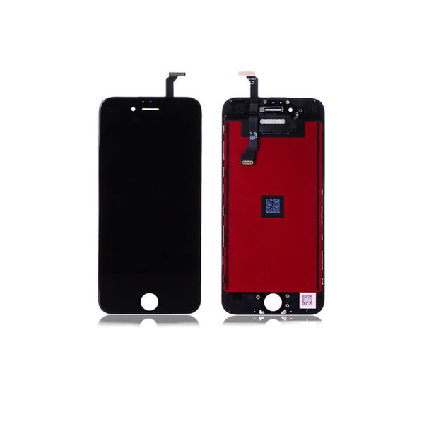 LCD FOR IP6 PLUS BLACK - dfw cellphone and parts