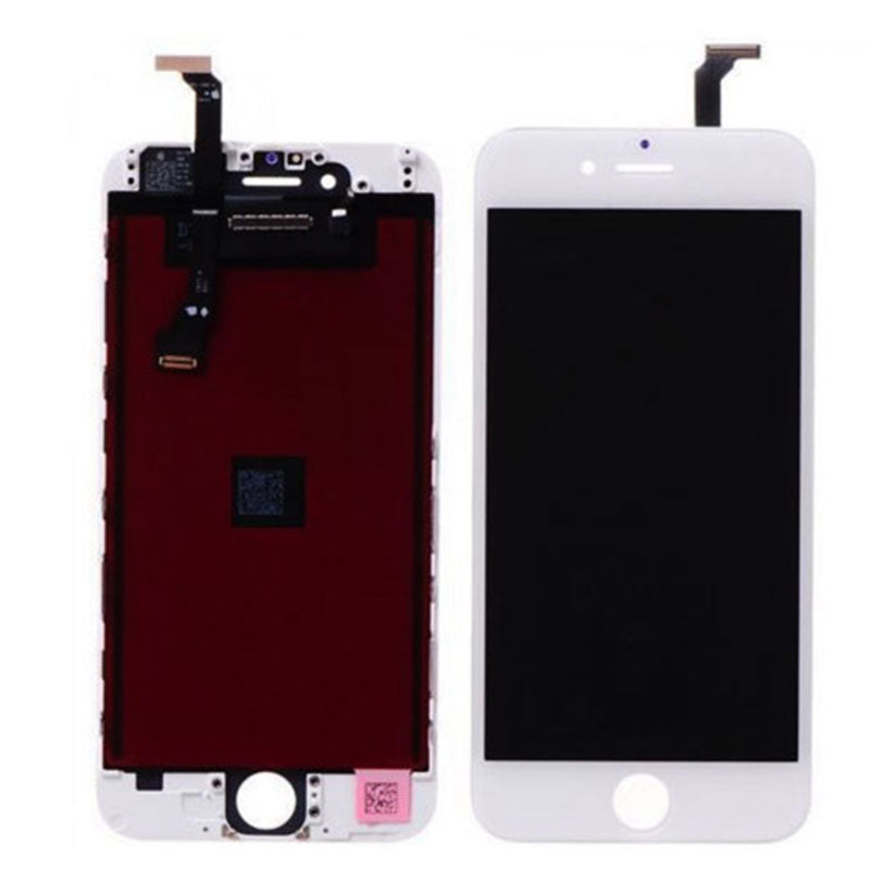 LCD FOR IP6S PLUS WHITE