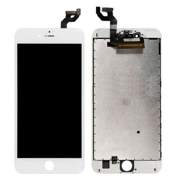 LCD FOR IP6S WHITE - dfw cellphone and parts