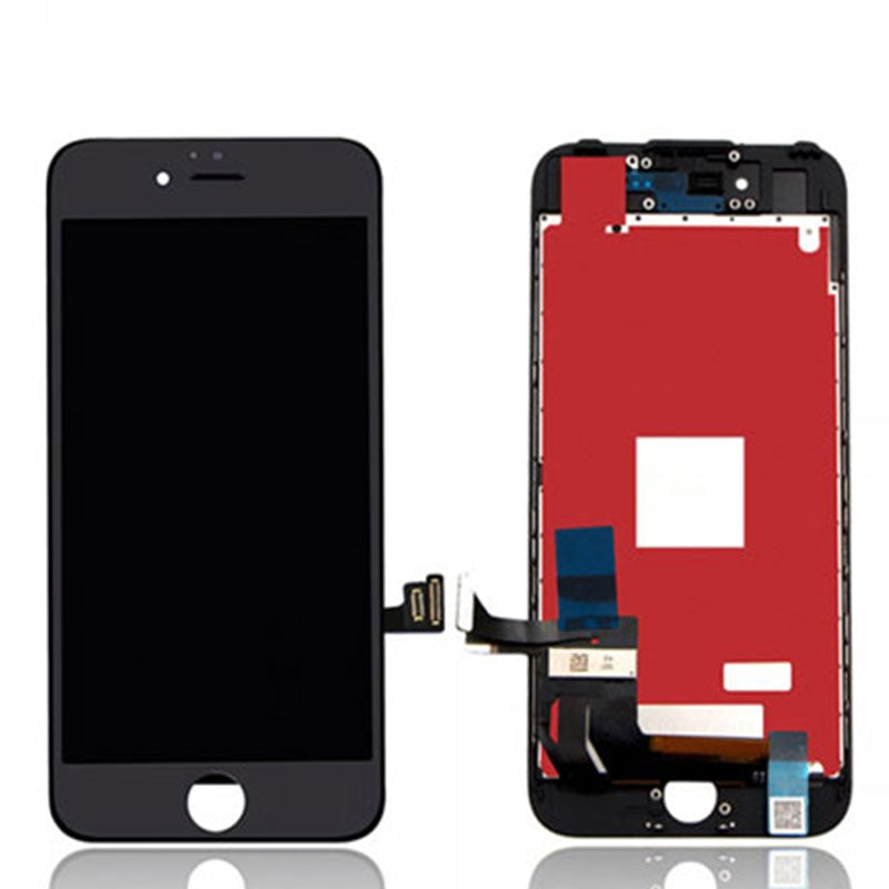 LCD FOR IP7 BLACK