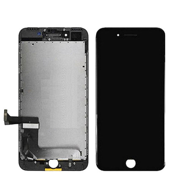 LCD FOR IP7 PLUS BLACK - dfw cellphone and parts