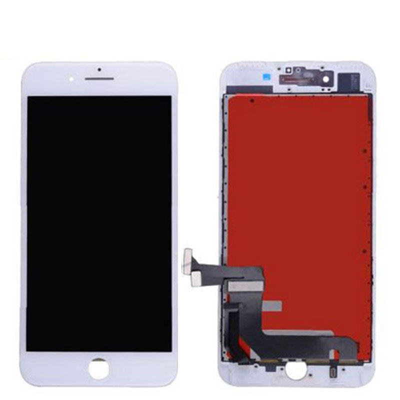 LCD FOR IP7 PLUS WHITE