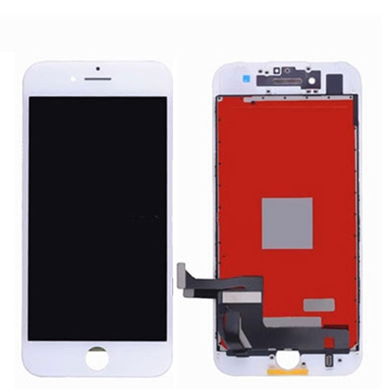 LCD FOR IP7 WHITE