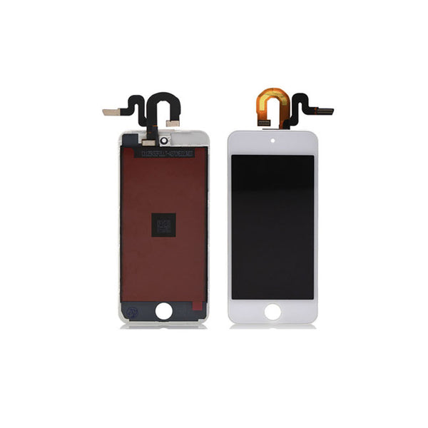 LCD FOR IPOD TOUCH 5/6 BLACK - dfw cellphone and parts