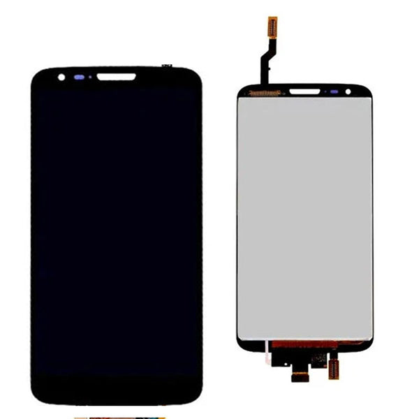 LCD LG G2 UNIVERSAL BLACK - dfw cellphone and parts