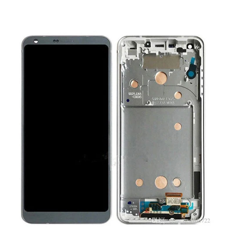 LCD LG G6 WITH FRAME