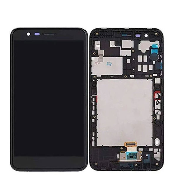 LCD LG K30 WITH FRAME - dfw cellphone and parts
