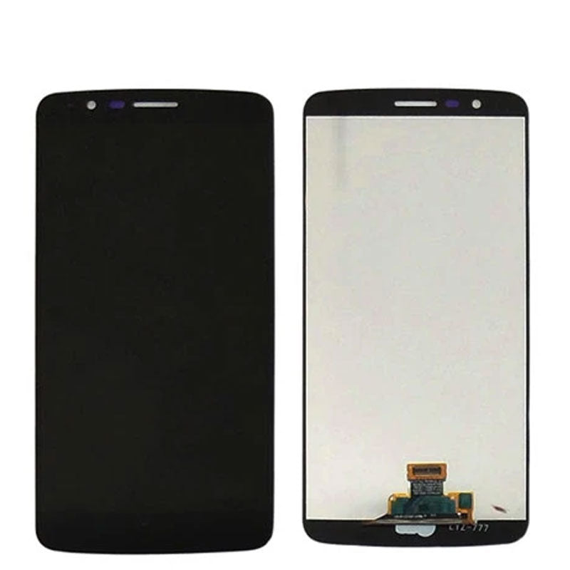 LCD LG STYLO 3 LS777 WITH FRAME