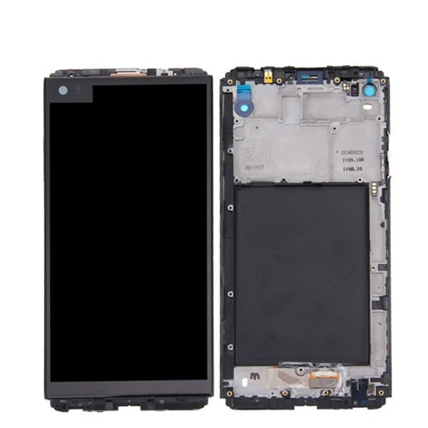LCD LG V20 WITH FRAME - dfw cellphone and parts