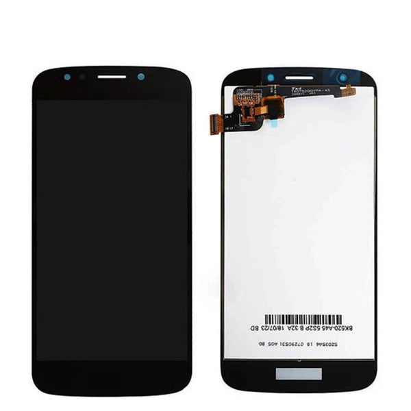 LCD MOTO E5 PLAY XT1921 - dfw cellphone and parts